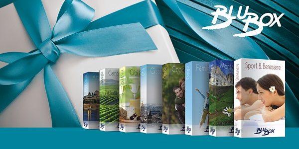 BluBox: Un regalo gradito per un avventura indimenticabile!