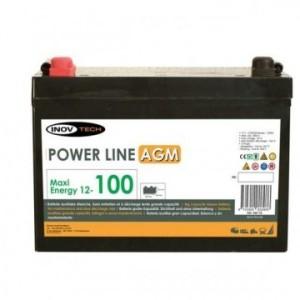 batteria AGM