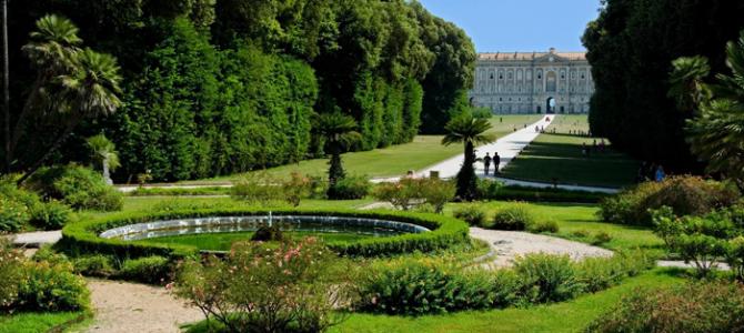 Alla scoperta dei Giardini più belli d'Italia