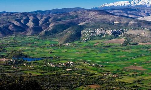Valle del Tirino, un esperienza dai sapori autentici