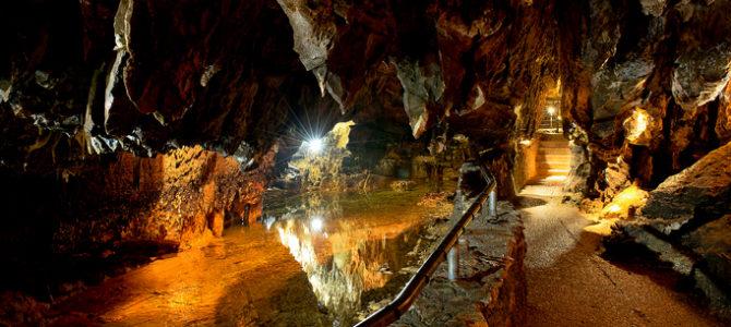 Grotte di Stiffe, bellezza unica nel cuore d'Abruzzo