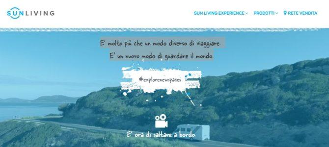 Viaggiare con Sun Living! #MoreThanAnExperience
