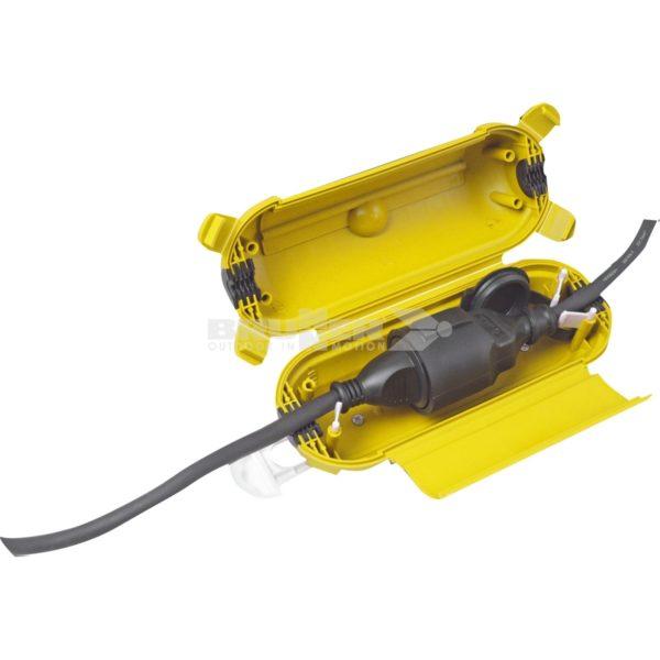 electro-safe