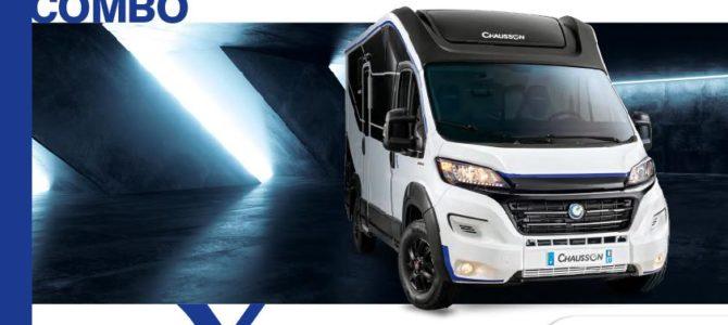 CHAUSSON COMBO X550