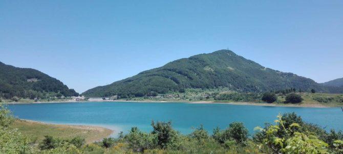 Lago di Campotosto: rigenerarsi a due passi da L'Aquila