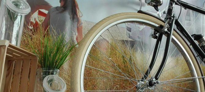 Ampereamè, la bicicletta elettrica da città e per il tempo libero